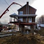 Projets de Construction et de Rénovations